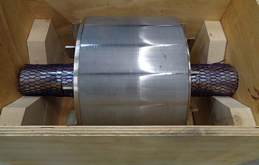 Process automation Explosie safe motor