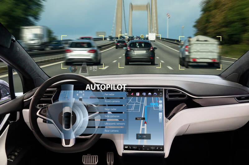PM for E-mobility E-drive autopilot