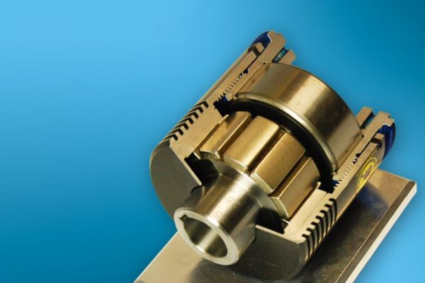 pm for product processing Couplings Magneet koppeling - NdFeB & SmCo