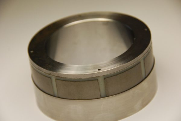 pm for product processing handling magneet koppeling