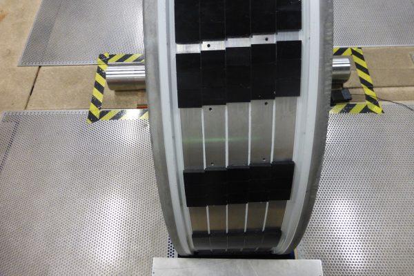 Marine thrusters azipods Skewed magnet - aandrijving boten (2)