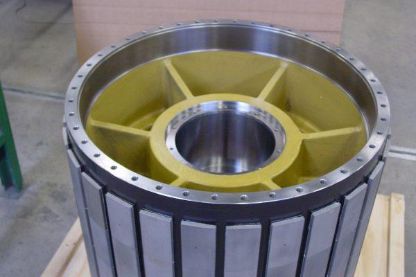 Energie opwekken - generator - Tidal turbine