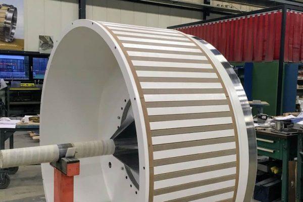 Generator - Wave en Tidal generator