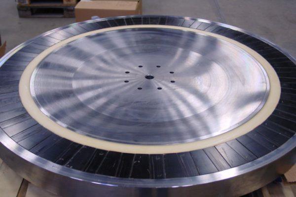 Direct drive - windturbine