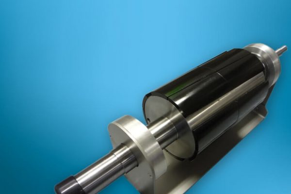 PM for automation Rotor aandrijving - servomotor
