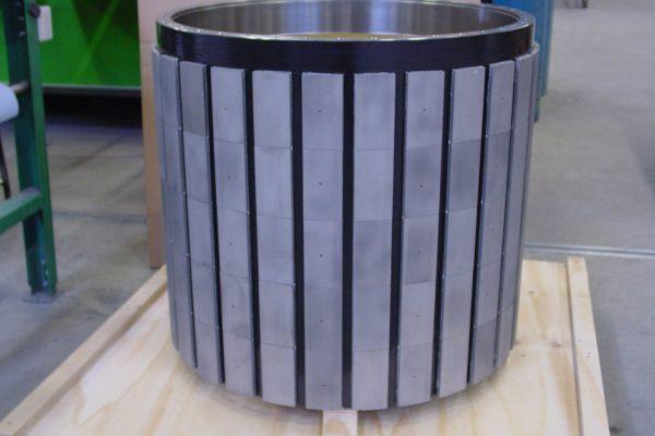 Tidal Turbine - Generator