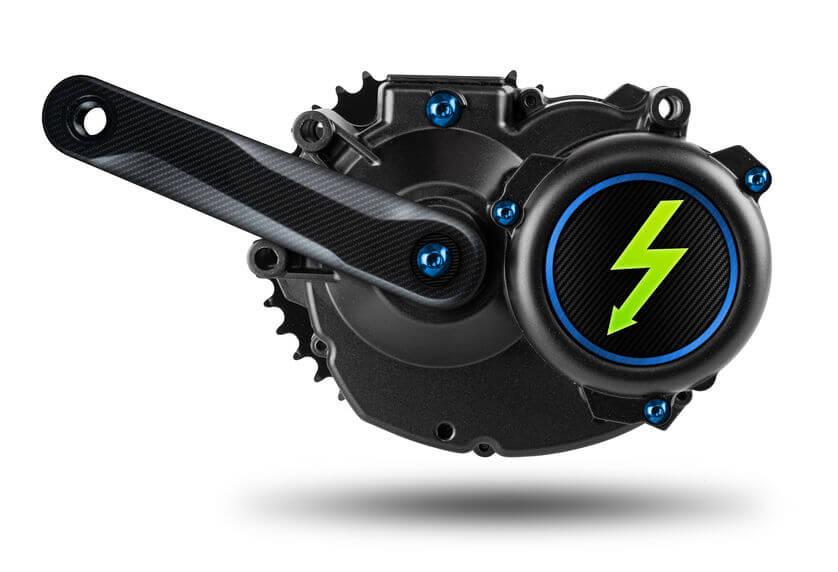 Bakker Magnetics - E-mobility - E-Bike